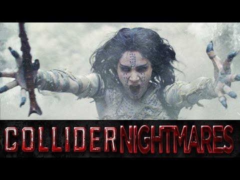 First The Mummy Trailer, Last Of Us Part 2 Teaser Trailer - Collider Nightmares