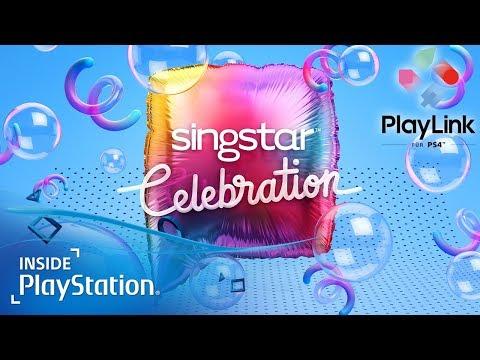 Singstar Celebration für PS4: Das steckt im PlayLink Partykracher