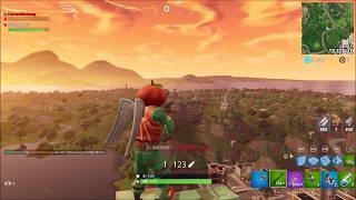 500m Longest Possible Snipe Ever!!! (World Record)/Fortnite #03