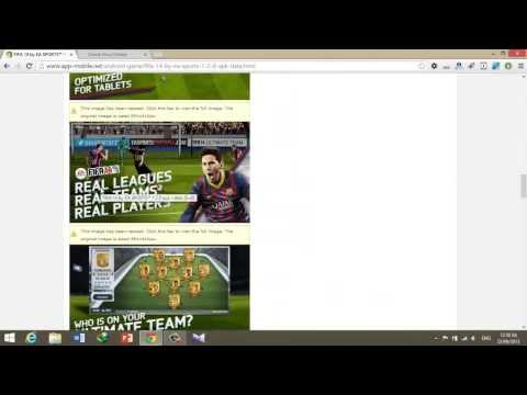 file unlock fifa 14 android