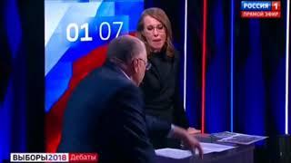 Жириновский Реалити-шоу дом2