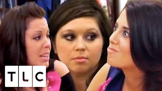 Nightmare Bridesmaids | Say Yes to the Dress: Bridesmaids