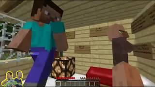 Minecraft Прохождение карты побег из тюрьмы Часть 6