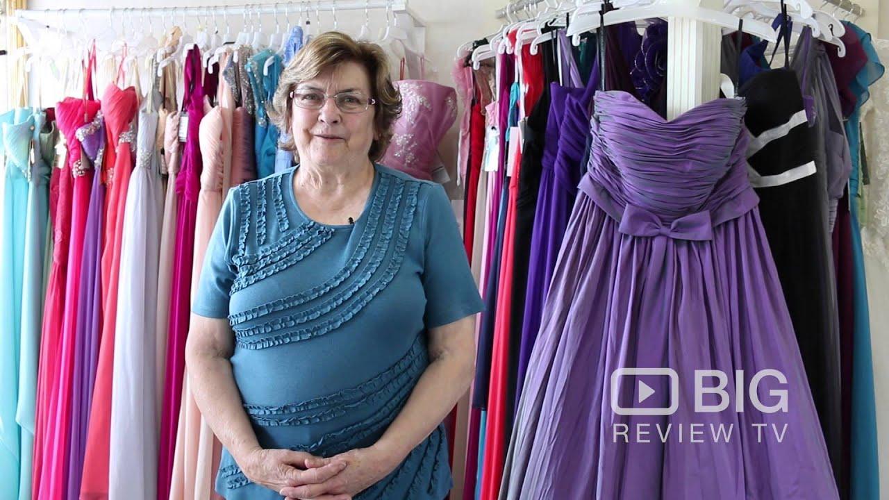 Elegant Alternatives, a Bridal Shop in Adelaide for Bridal Dresses ...