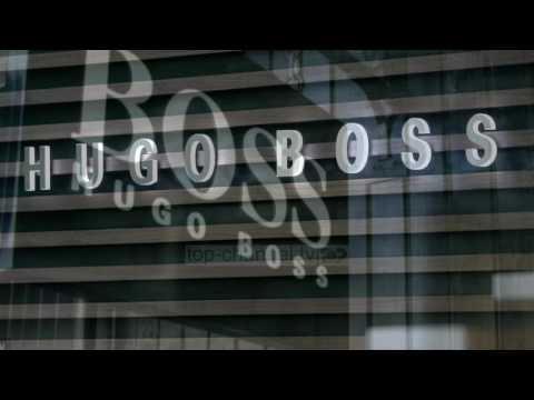 """""""Hugo Boss"""" padit Shqipërinë - Top Channel Albania - News - Lajme"""