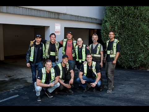 Paving Contractors Vancouver - What Employees Like Working at Burnaby Blacktop?