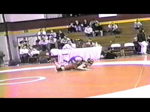 2000 Guelph Open: ? kg Andrea Pollock vs. Teresa Piotrowski