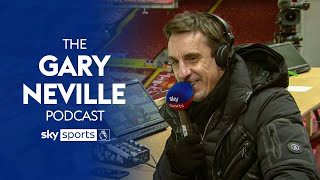 Gary Neville reflects on Liverpool's stalemate with Manchester United | The Gary Neville Podcast