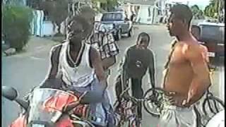 Thug Life In Jamaica Starring Vybz Kartel