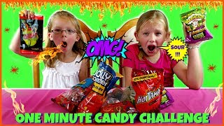 Baixar ONE MINUTE CANDY CHALLENGE - Magic Box Toys Collector