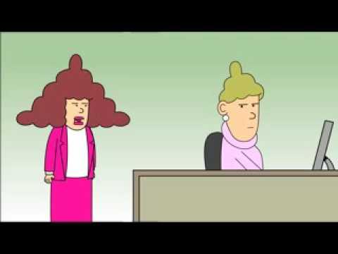 Dilbert Cartoon - Alice's Gift