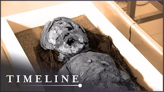 Child Mummies (Mummy Mysteries Documentary) | Timeline