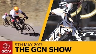 Tech Special - New Bikes At The Giro d'Italia | The GCN Show Ep. 226