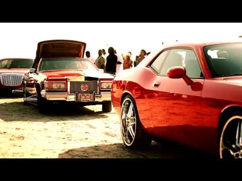 Lil Keke ft. Mike D Big Pokey - Candy Red - Chopped and Screwed by Trappadon Sweden Video Slab Line