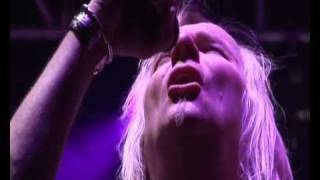 Uriah Heep - July Morning - Live 2009