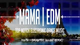 [Minimal Trap] Youth - Daughter (GOODIE Remix)