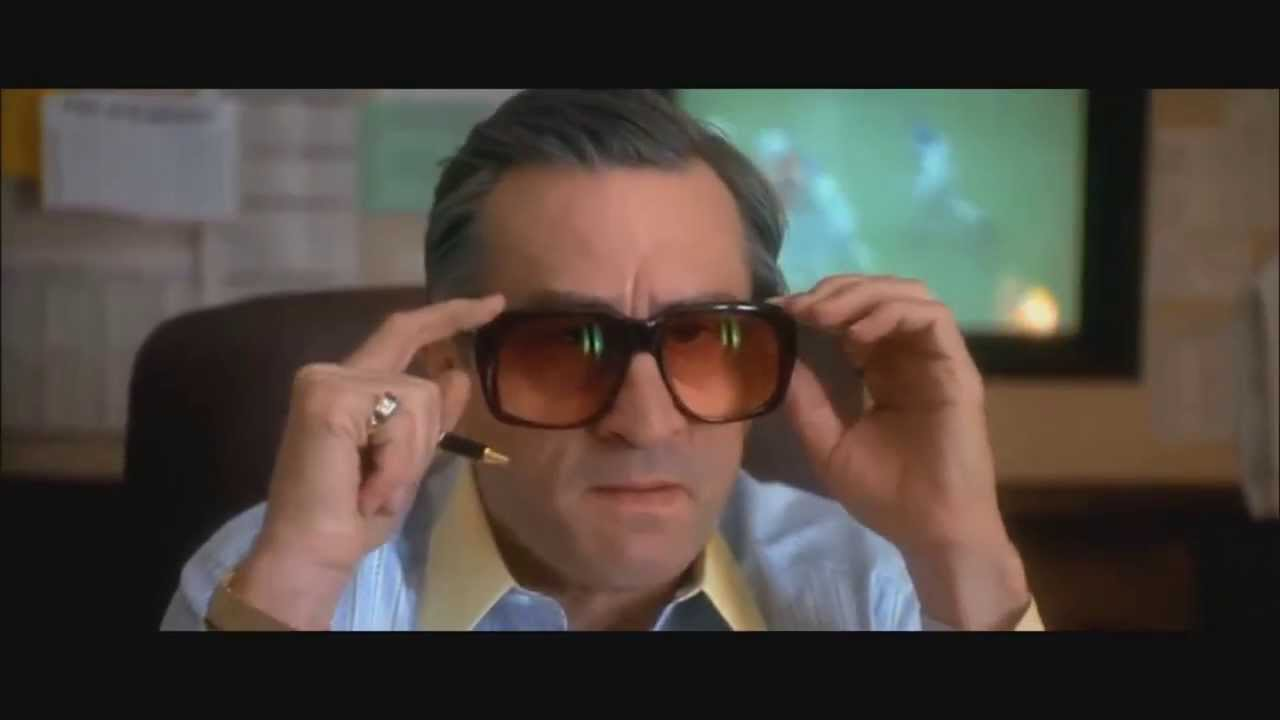 robert de niro casino brille