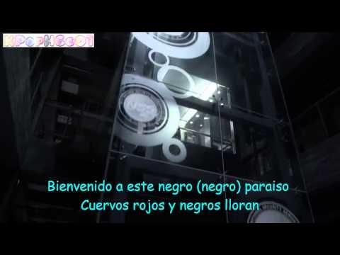 BEAST Black Paradise MV (Sub español)