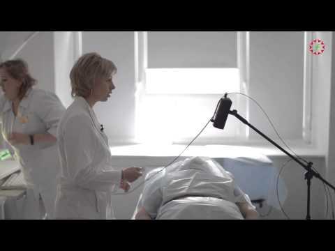 Лечение базально-клеточного рака кожи методом ФДТ с препаратом Фотодитазин