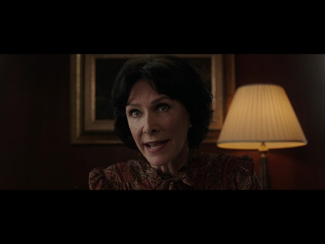 """The Conjuring: The Devil Made Me Do It   2021   Clip: """"Mitigating Circumstances"""" HD"""