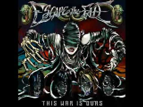 Escape The Fate-This War Is Ours