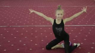 Христина Погранична - призерка Чемпіонату України, фіналістка юніорського Чемпіонату Європи