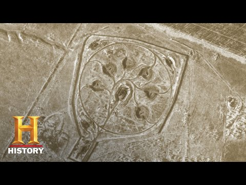 Ancient Aliens: Russia's Roswell (Season 11) | History