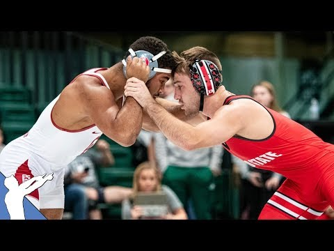 3 Incredible Super Match Ups At Cliff Keen This Weekend!