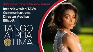 SE2-EP70 Tango Alpha Lima: Transgender American Veterans Association with guest Avalisa Ellicott