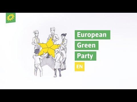European Green Party | EN