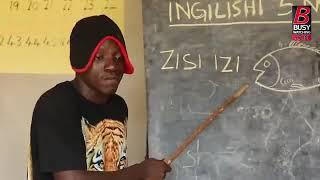 vunja mbavuu, jua kiingereza kwa dk 5
