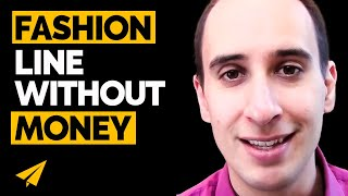 How to start a clothing company with no money - Ask Evan