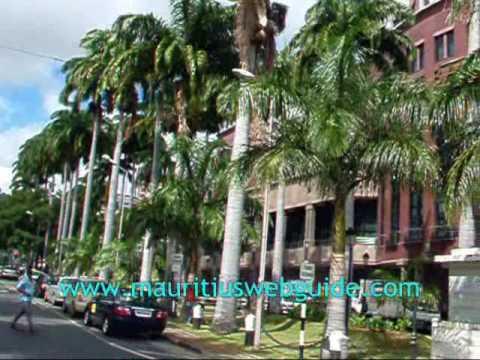Mauritius- Port Louis