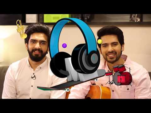 Armaan & Amaal's Entertaining Interview | Rocking Rapid Fire | Peculiar Qualities of Arijit & KK