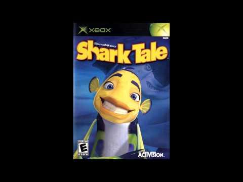 Shark Tale Game Soundtrack - 3 Little Birds