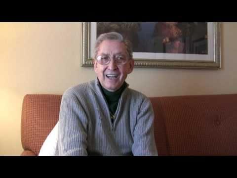Adrian Hall reminisces about Robert Penn Warren