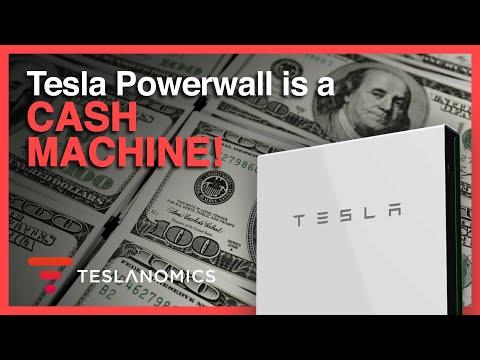 Tuning Your Tesla Powerwall