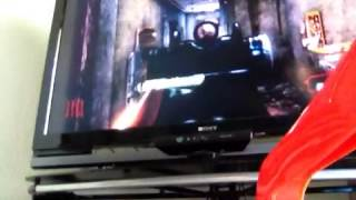 Game Zone Pt 5 ZOMBIES!!! (Xbox Live Games)