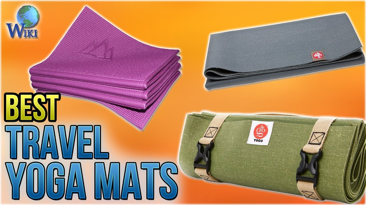 Travel Yoga Mats Folding
