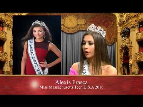 Miss Teen Massachusetts 2016