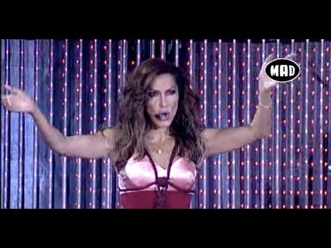 """Δέσποινα Βανδή """"Jambi"""" (Mad Version) - Mad Video Music Awards 2006"""