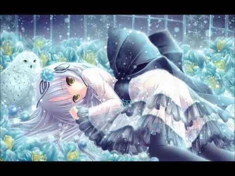 Nightcore- memory of snow