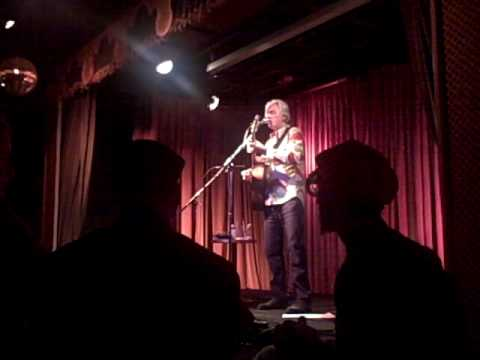 """""""Ordinary Millionaire"""" - Robyn Hitchcock At The Drake (June 11th, 2010)"""
