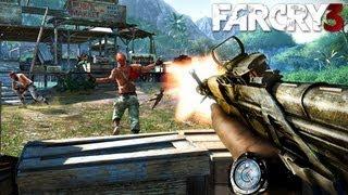 Far Cry 3 - Dashing Assault