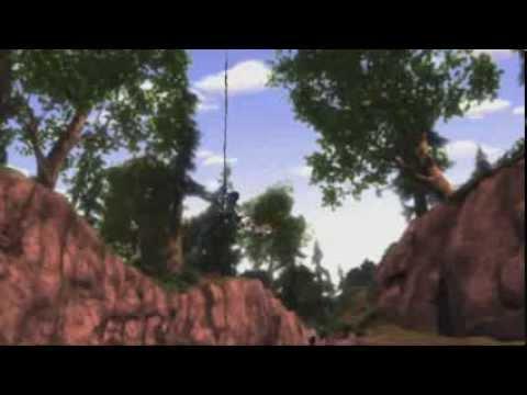 Alpha and Omega 2: A Howl-iday Adventure (Trailer)