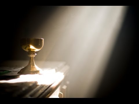 In Search Of The Holy Grail (AMAZING SECRET ANCIENT HISTORY
