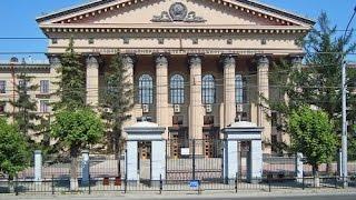 М. Хазин / СГУПС / Факультет «Мировая экономика и право» ч.2