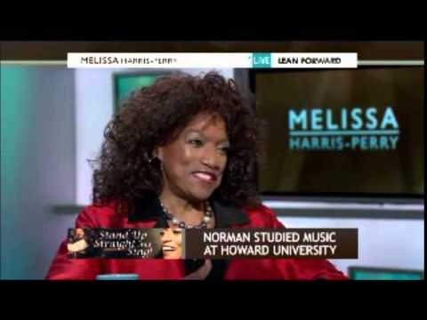 Jessye Norman Joins Nerdland