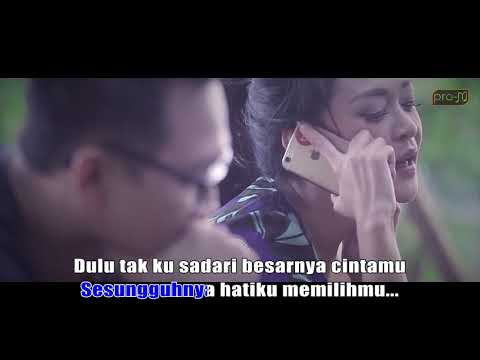 Hatiku Memilihmu#Dygta#INDONESIA#LEFT