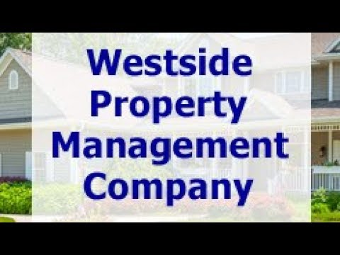 Property Management Company in San Jose, CA